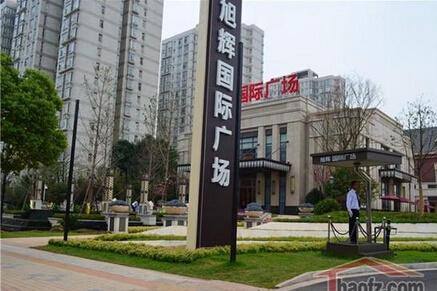 旭辉国际广场万博app最新版回用系统
