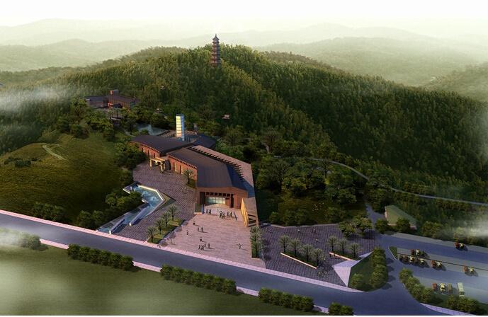 铜官窑遗址博物馆万博app最新版综合利用系统