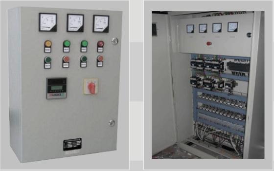雨创万博app最新版收集系统,电路集成控制系统